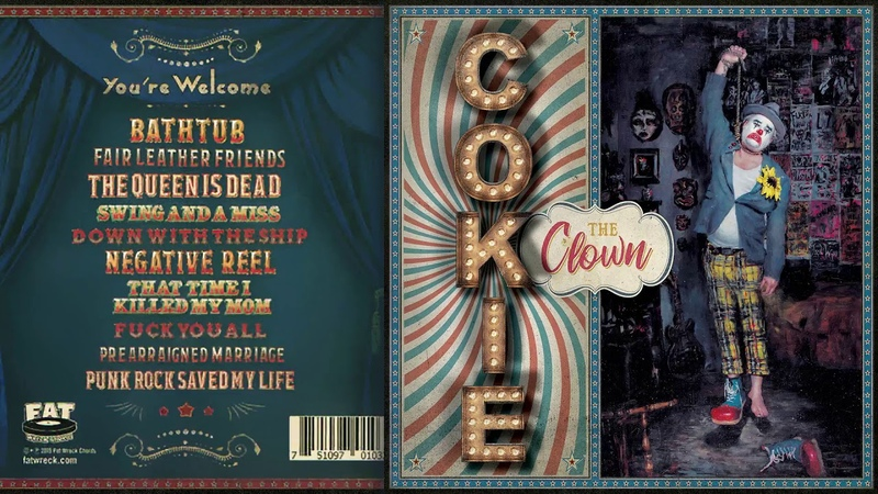 Cokie The Clown You're Welcome 2019 Full Album