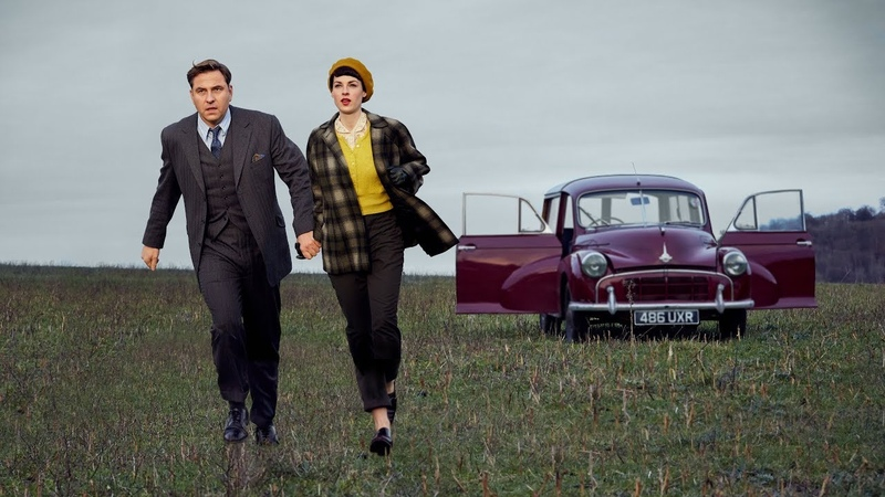 Партнеры по преступлению 4 серия детектив приключения 2015 Великобритания