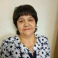 Пешехонова Людмила