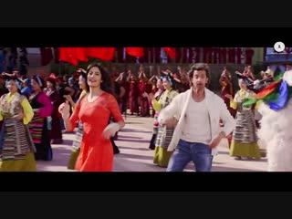 UFF Full Video _ BANG BANG! _ Hrithik Roshan  Katrina Kaif _ HD