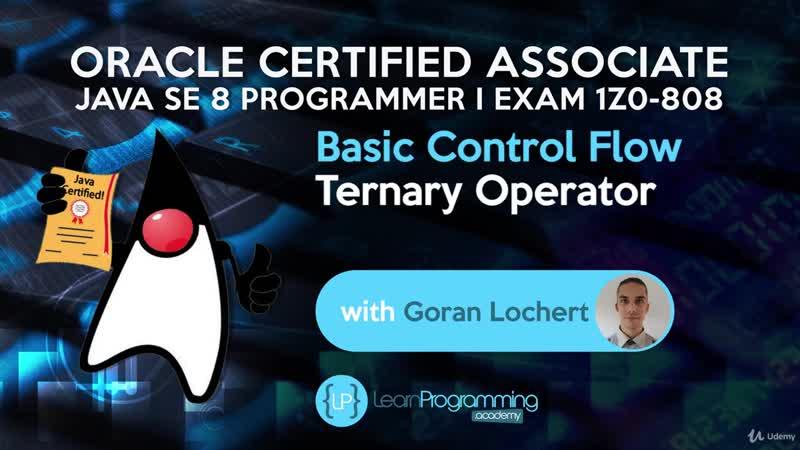 Урок 40. Ternary Operator