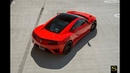 Acura NSX| Black di Forza BM15 | Savini Wheels