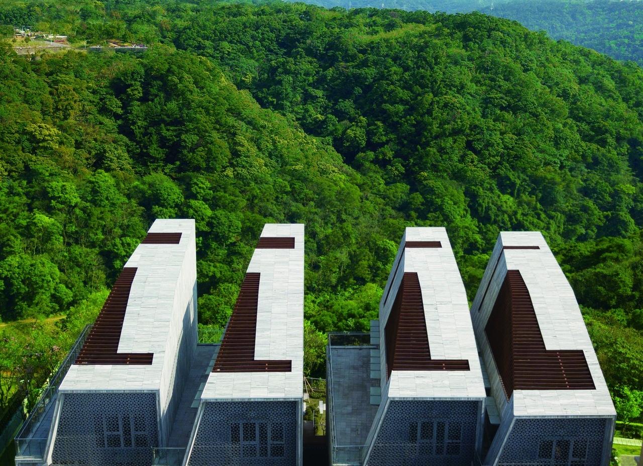 Breathing Houses, Taipei