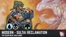 Sultai Reclamation - Modern - Tri Color 10 Deck Challenge