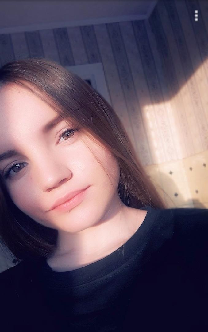 Кристина Гринева Слив Фото