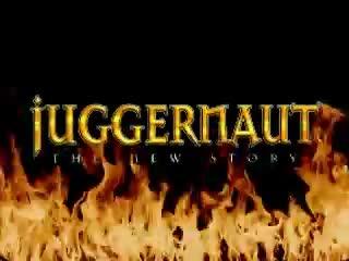 Juggernaut - The New Story For Quake 2