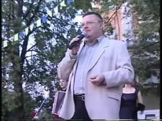Михаил Круг - День города Твери, 1999 г., HD