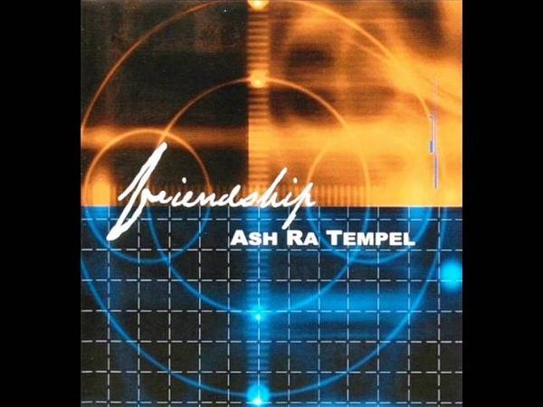 ASH RA TEMPEL KLAUS SCHULZE 01 Reunion
