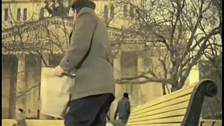 Киноляпы Джентльмены удачи СССР 1971