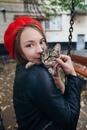 Карина Разумовская фотография #29
