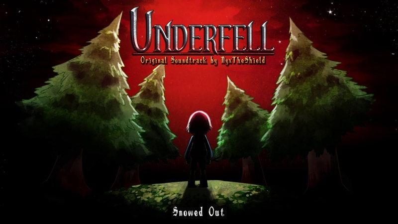 Underfell OST Snowed Out