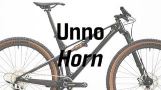 Dream Build MTB - UNNO HORN