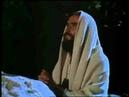Один молится Христос