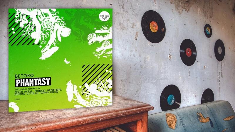 Betoko - Phantasy (Sezer Uysals Afrekno Mix)