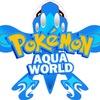 AquaWorldOnline - Браузерная игра про Покемонов