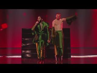 Portugal - live - conan osiris - telemóveis - first semi-final - eurovision 2019 евровидение португалия 1 полуфинал