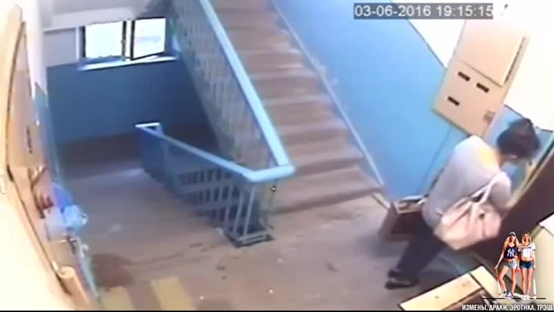 Муж наказал жену шлюшу за измену mp4