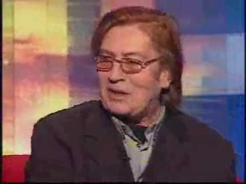 Ночной полет Андрей Максимов, предпоследнее интервью, 2007 г.
