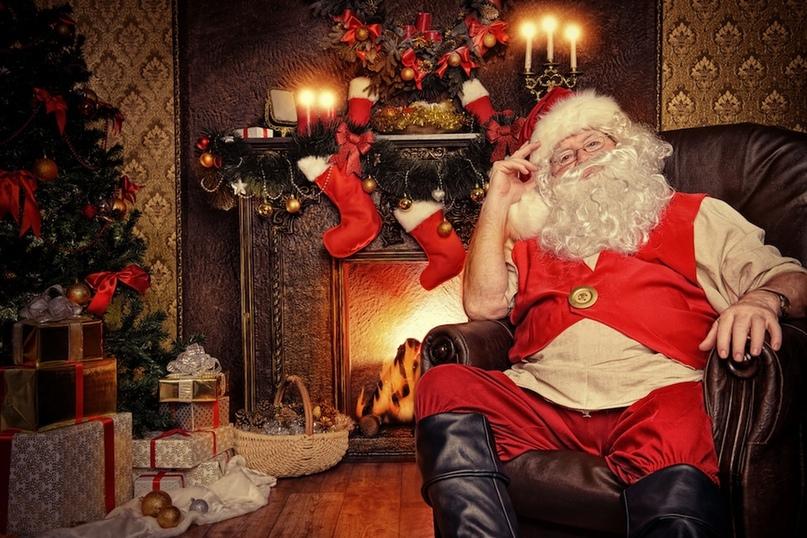 Рождественские традиции. Италия, изображение №6