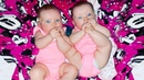 Hilarious TWINS Rivalry Happens Everywhere 4 ★ Funny Babies and Pets