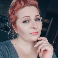 Виктория Краснова