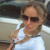 Нина Оленберг