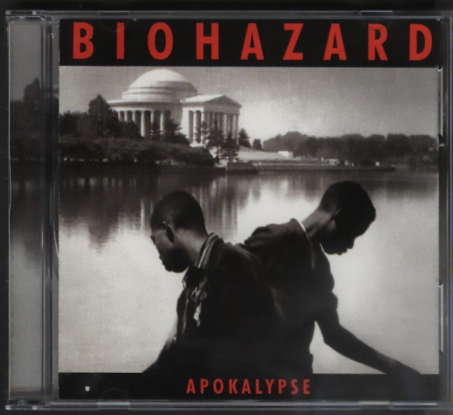 Biohazard - Apokalypse [Unofficial Release] (Live In U.S.A., 1993)