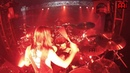 Chris Adler Lamb of God Live Walk With Me In Hell
