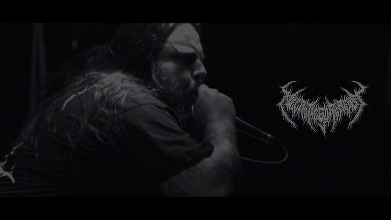 NECROTICGOREBEAST - AUTOEROTIC RECTAL PROLAPSE [OFFICIAL MUSIC VIDEO] (2019) SW EXCLUSIVE