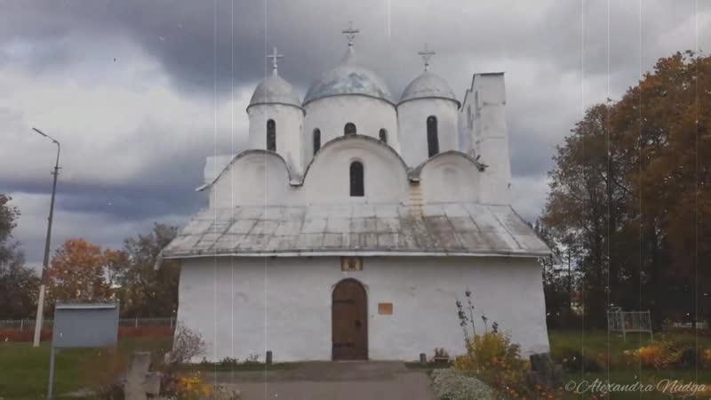 Собор Рождества Иоанна Предтечи (Псков, 2019 г.)
