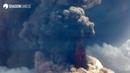 DESPIERTAN los grandes volcanes el RAIKOKE termina con la vida en la isla