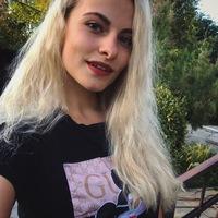 Алина Рыкова