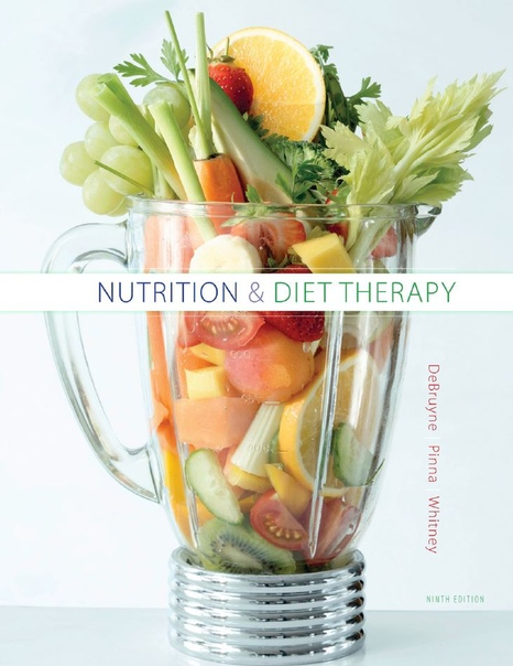 Nutrition and Diet Therapy, 9 Edition