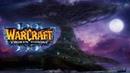 ОДИНОКАЯ НОЧНАЯ ЗВЕЗДА! БИТВА ЗА МИРОВОЕ ДРЕВО! Warcraft III The Frozen Throne 9