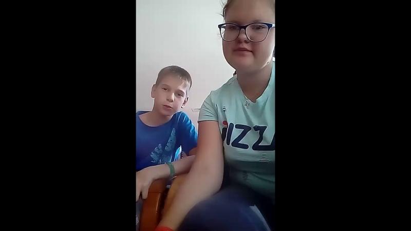 Анюта Косикова Live