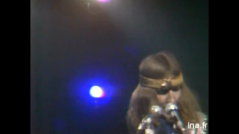 Gong - POP2 (1971-1972)