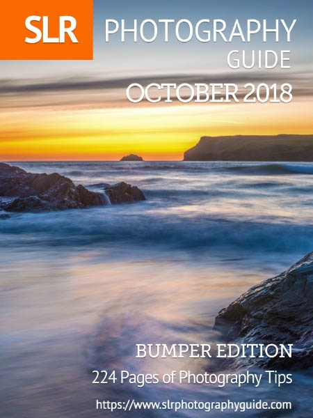 SLR Photography Guide 2018 10