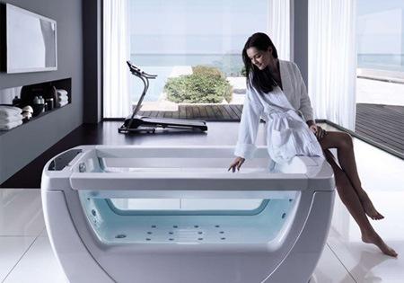 Как выбрать ванну?, изображение №17