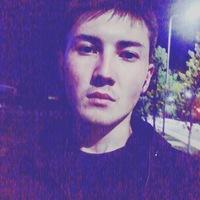 Аркулов Жаслан