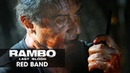 """Rambo: Last Blood (2019 Movie) Official Red Band TV Spot """"Tunnels"""" – Sylvester Stallone"""