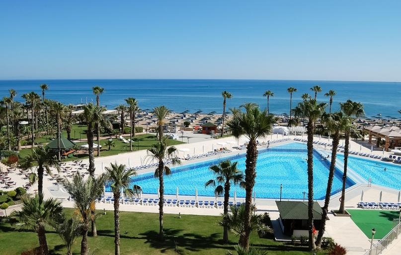 6 самых популярных курортов Турции