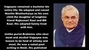 Atal Bihari Vajpayee Biography 10th Prime Minister Of India