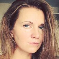 Марианна Скворцова