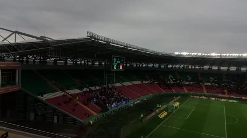 Грозный 04 05 2019 Стадион Ахмат арена