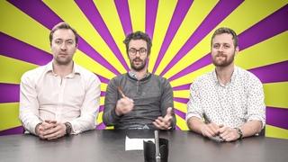 Let's just have a chat! | Viva La Dirt League (VLDL)