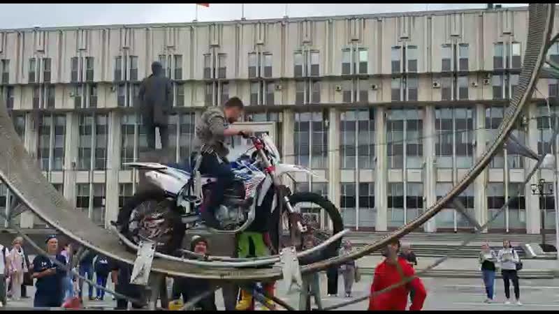 Петля Нестерова