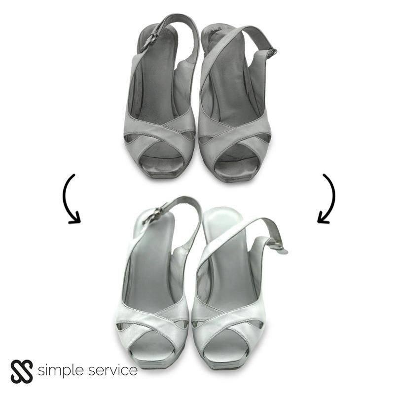 Кейс Instagram: Заявки для сервиса ремонта обуви в Мск, изображение №3