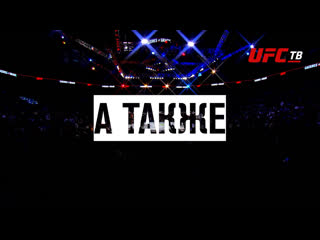 UFC Fight Night 161. Йенджейчик vs Уотерсон