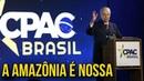 CPAC Brasil DOM BERTRAND Completo