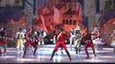 Cipollino ballet 1 act